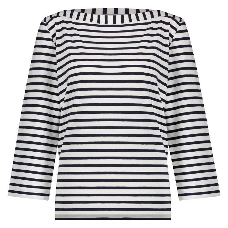 In Shape Shirt Selena 3/4 sleeve