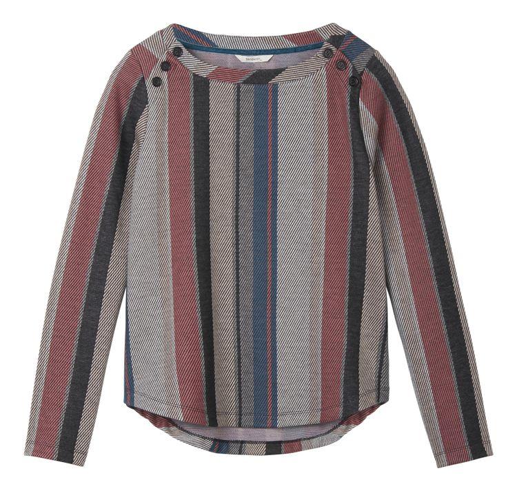 Sandwich Sweatshirt 21201572