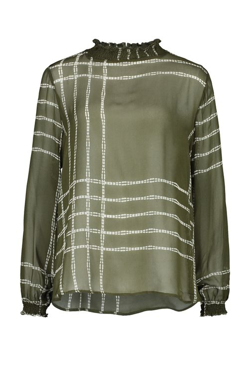 Expresso Blouse Lucy