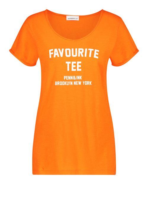 Penn & Ink T-Shirt S20F701