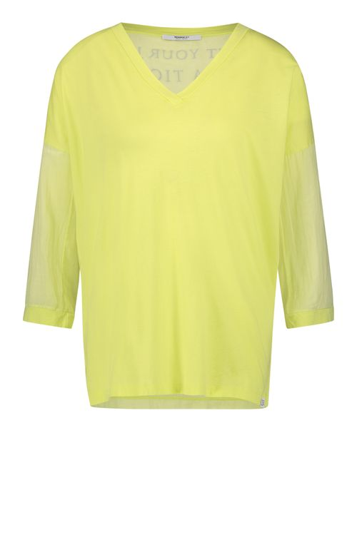 Penn & Ink T-Shirt LM S20F708