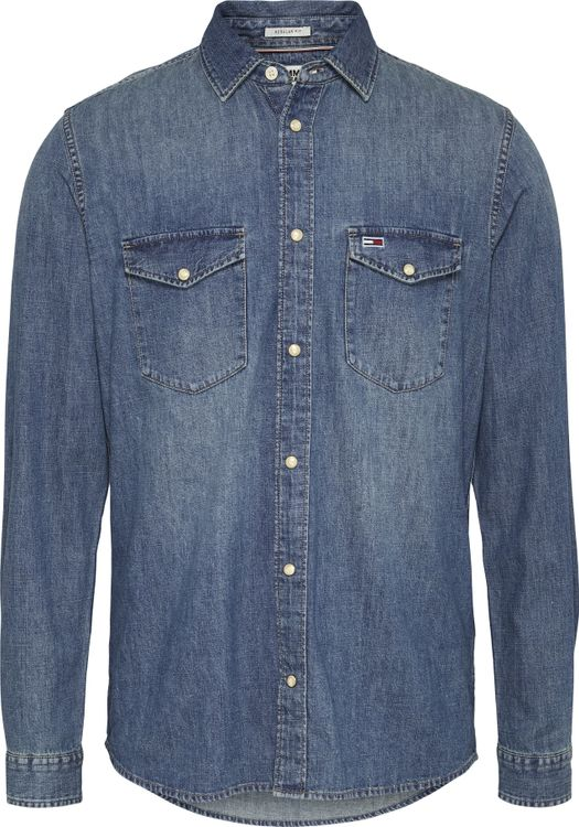 Tommy Hilfiger T-Shirt LM DM0DM08402