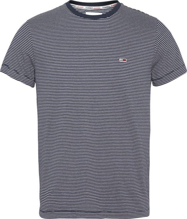 Tommy Hilfiger T-Shirt KM DM0DM08741