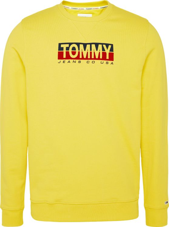 Tommy Hilfiger Sweater DM0DM08732