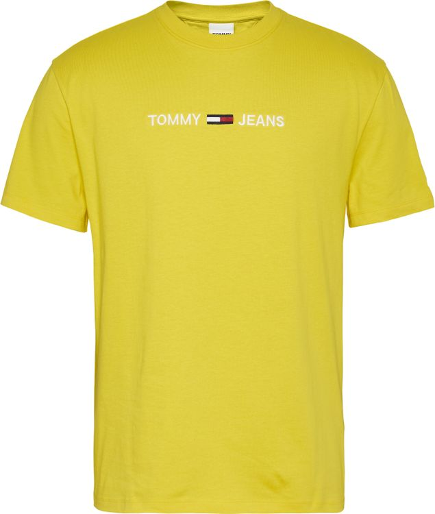 Tommy Hilfiger T-Shirt KM DM0DM09382