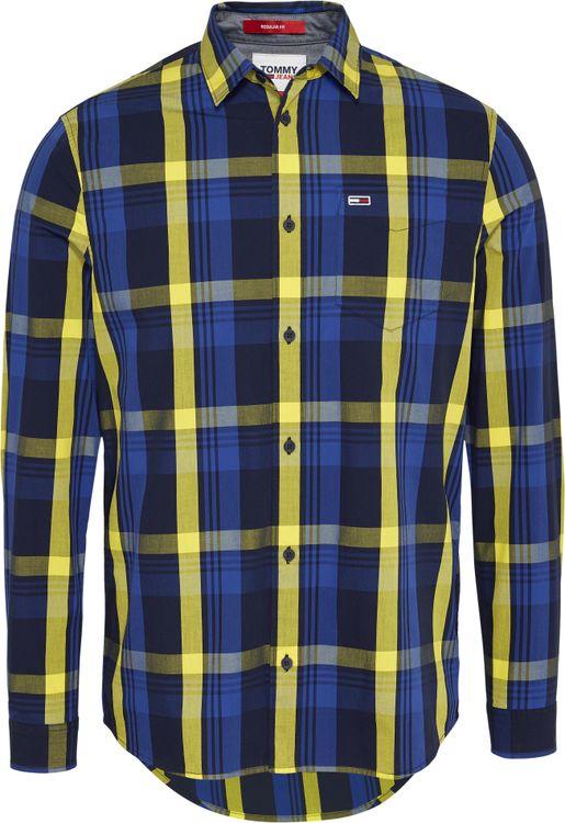Tommy Hilfiger Overhemd LM DM0DM08785