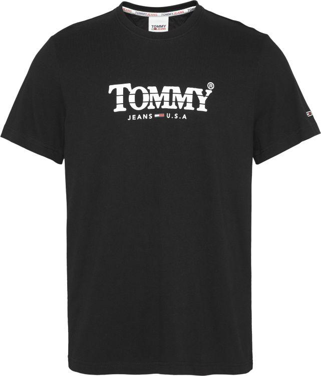 Tommy Hilfiger T-Shirt KM DM0DM08797