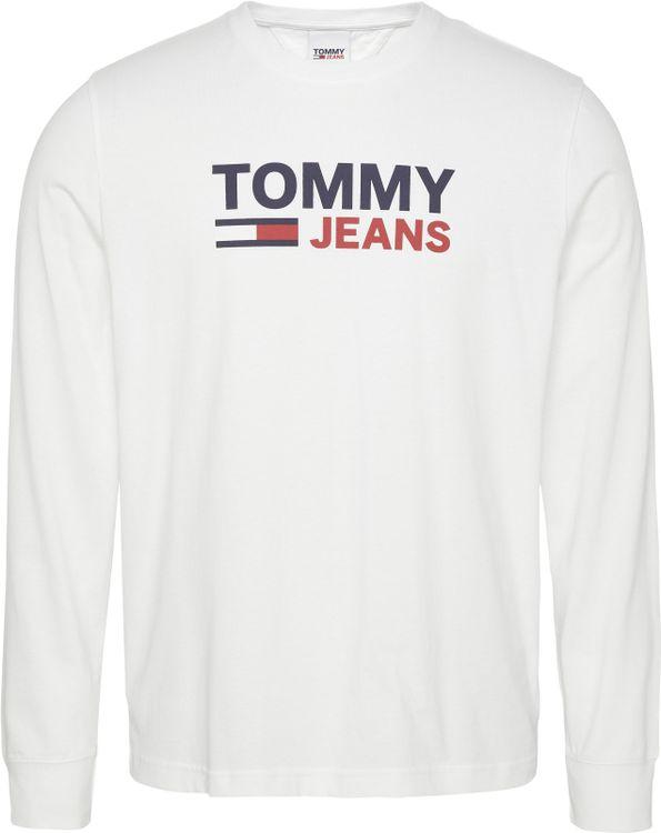 Tommy Hilfiger T-Shirt LM DM0DM09487