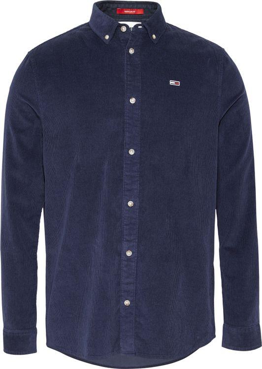 Tommy Hilfiger Overhemd LM DM0DM09503
