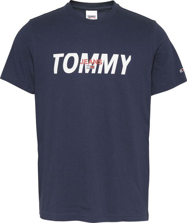 Tommy Hilfiger T-Shirt KM DM0DM09481