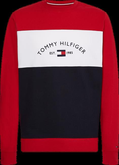Tommy Hilfiger Sweater MW0MW18300