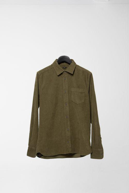 Denham Overhemd 01-20-09-40-080