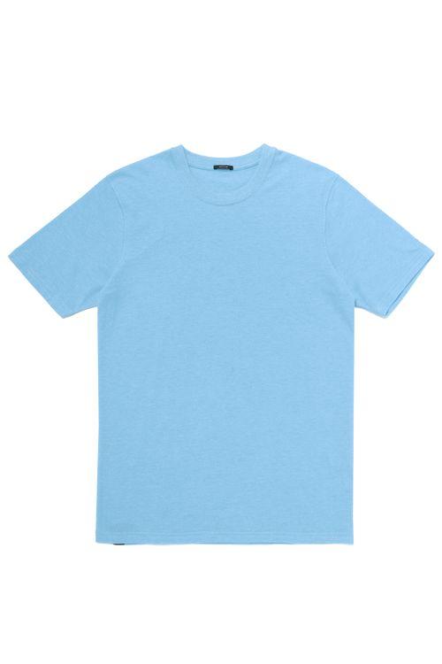 Denham T-Shirt KM Regal