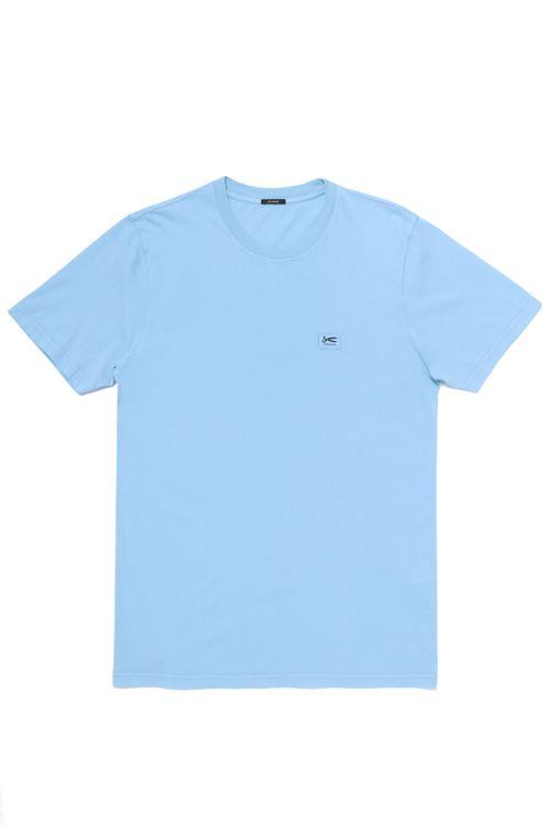 Denham T-Shirt KM Applique