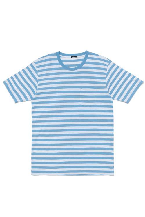 Denham T-Shirt KM Troy