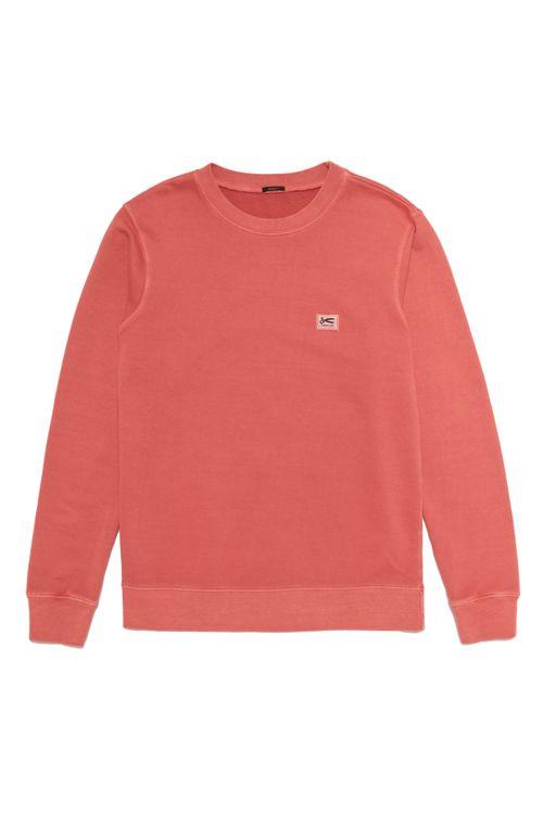 Denham Sweater Applique