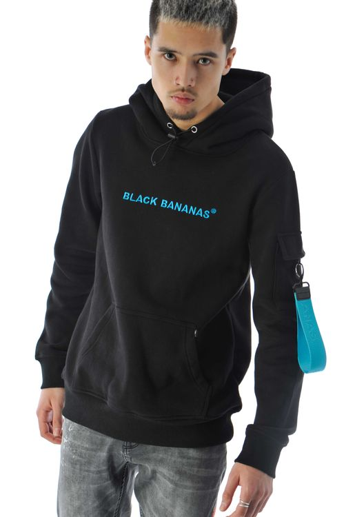 Black Bananas Sweater Tag- 018 blue
