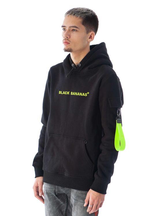 Black Bananas Sweater Tag- 018 yellow