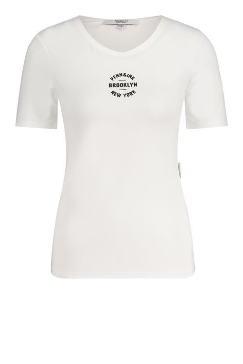 Penn & Ink T-Shirt KM S21T571