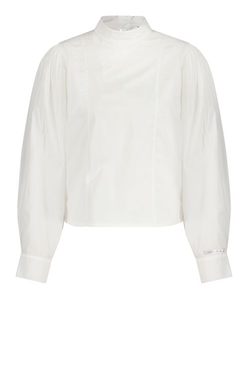Penn & Ink Blouse LM S21T566