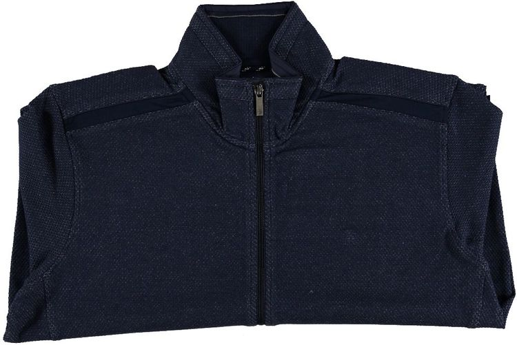 Fellows Vest Solid