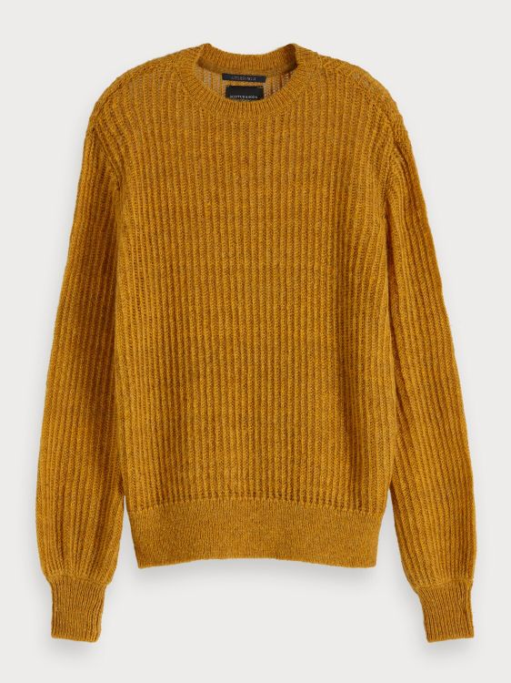 Maison Scotch Trui Knit