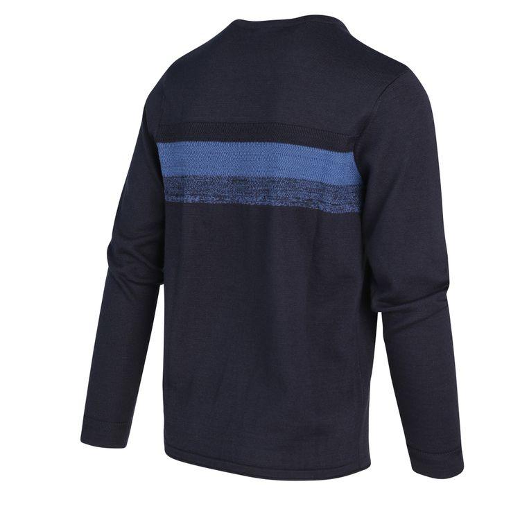 Blue Industry Vest KBIW20-M10