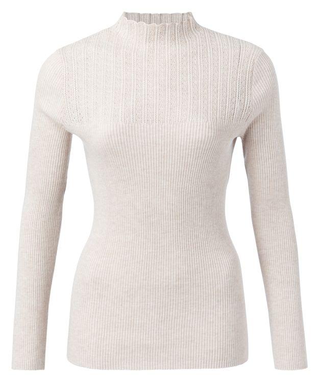 YAYA Sweater 1000348-023