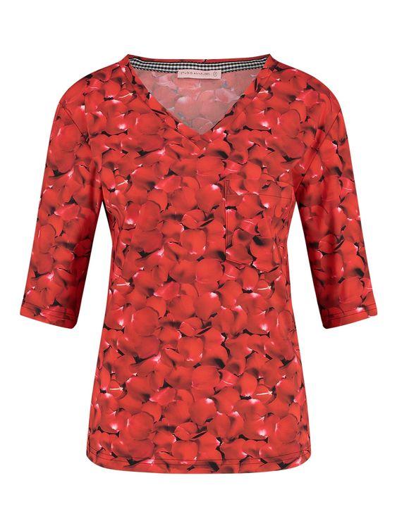 Studio Anneloes T-Shirt KM 04381