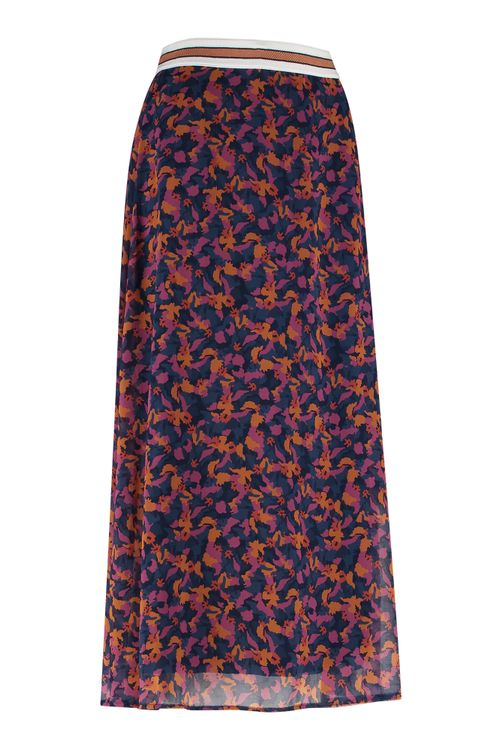 Studio Anneloes Lorna Crepe Skirt 05347
