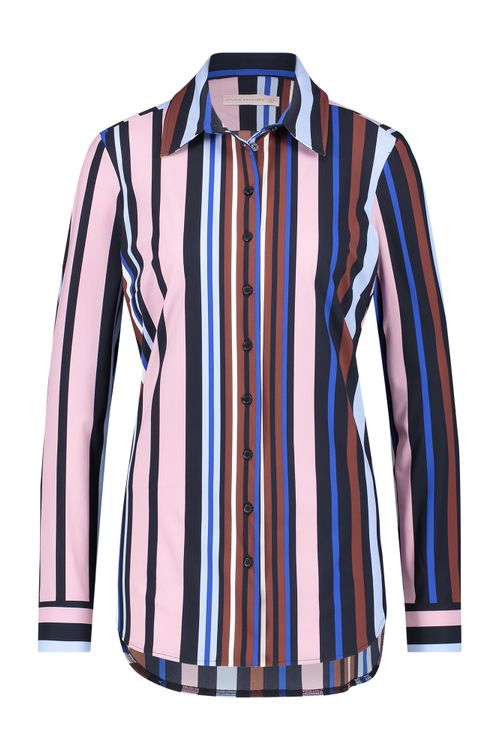 Studio Anneloes Poppy stripe blouse