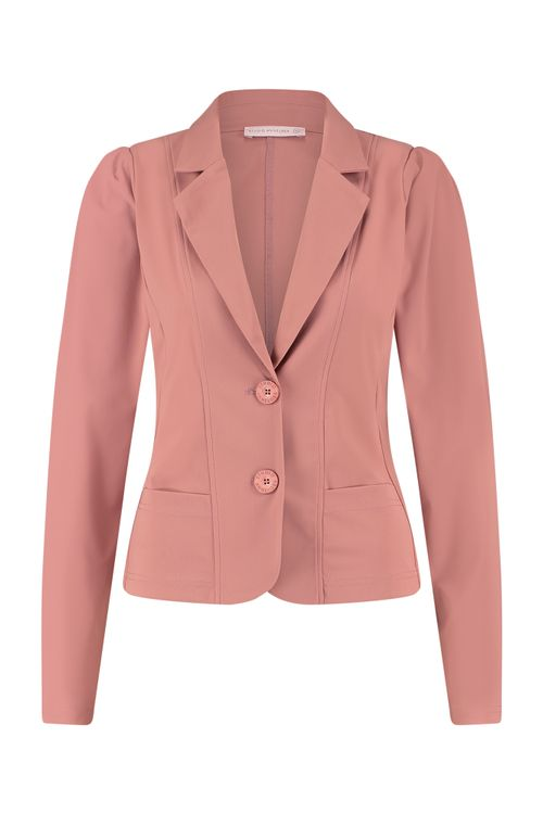 Studio Anneloes Desk bonded power blazer