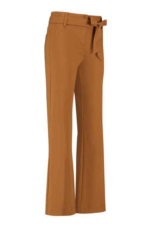 Studio Anneloes Renske bonded trousers