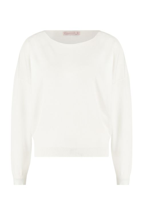 Studio Anneloes Fenne batwing pullover