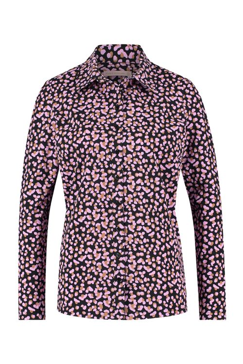Studio Anneloes Poppy double dot shirt