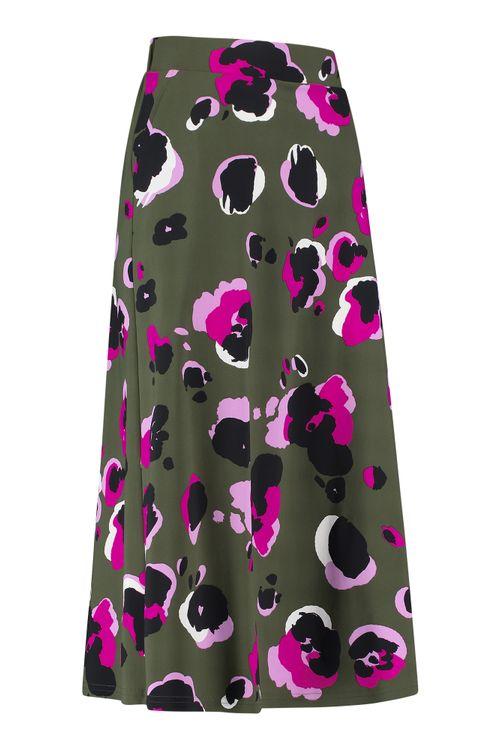 Studio Anneloes Yfke arti animal skirt
