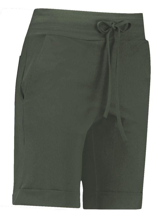 Studio Anneloes Bermuda trouser