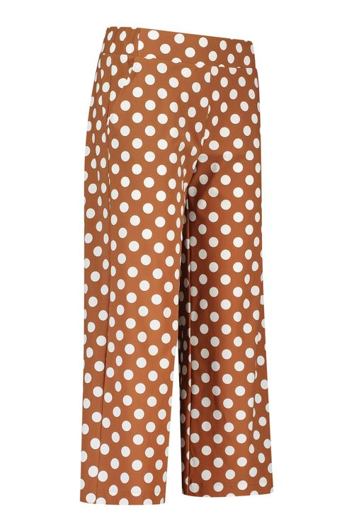 Studio Anneloes Bowy big dot trousers
