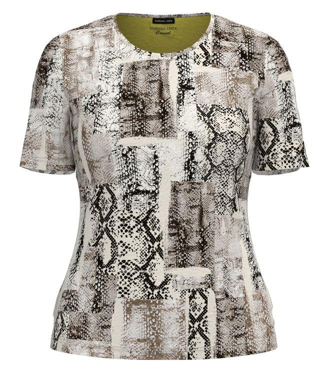 Barbara Lebek T-Shirt KM 77220012