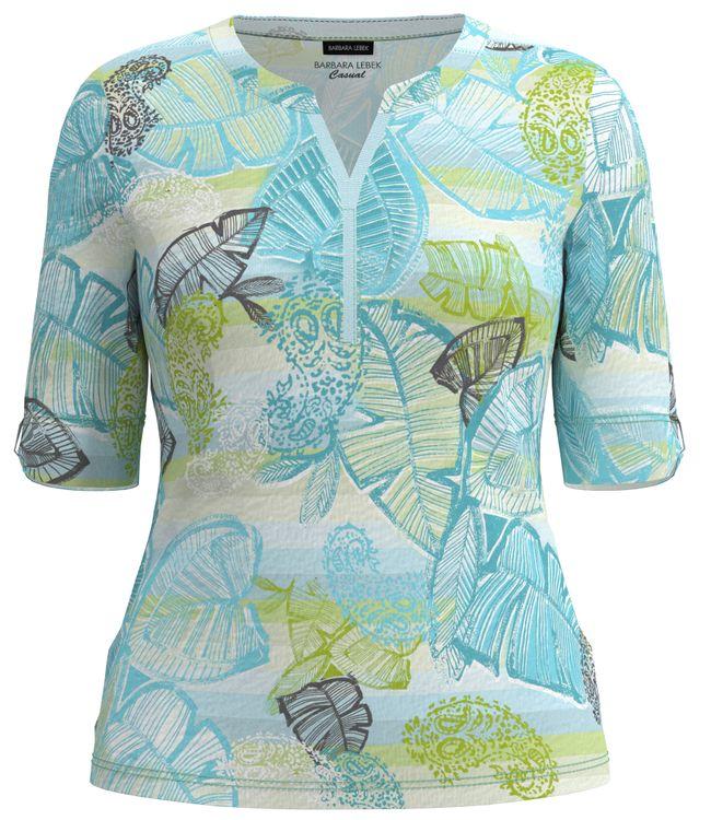 Barbara Lebek T-Shirt KM 78040012