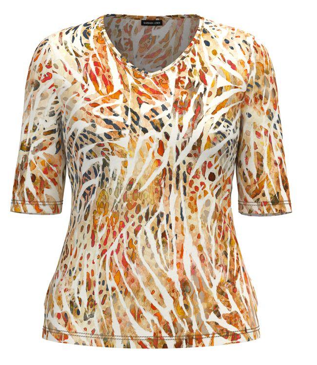 Barbara Lebek T-Shirt KM 77610012