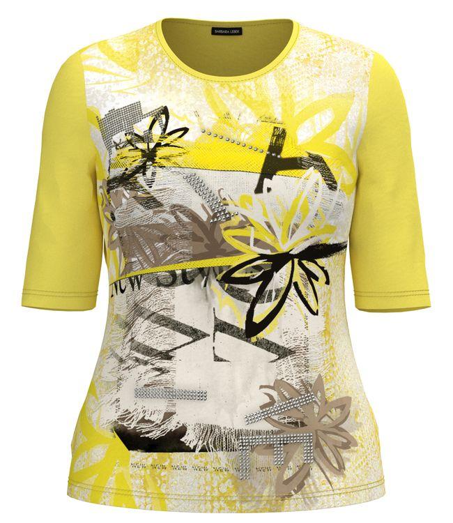 Barbara Lebek T-Shirt KM 77270012
