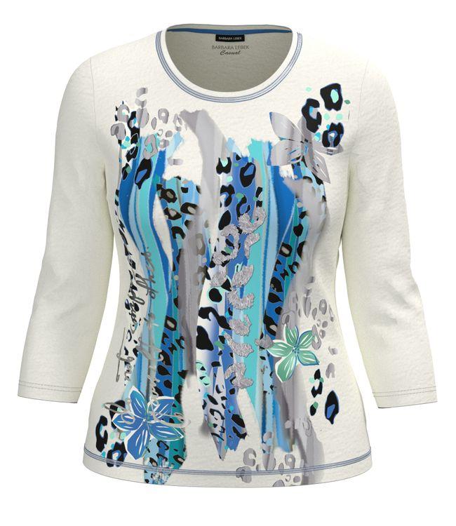 Barbara Lebek T-Shirt LM 75350012