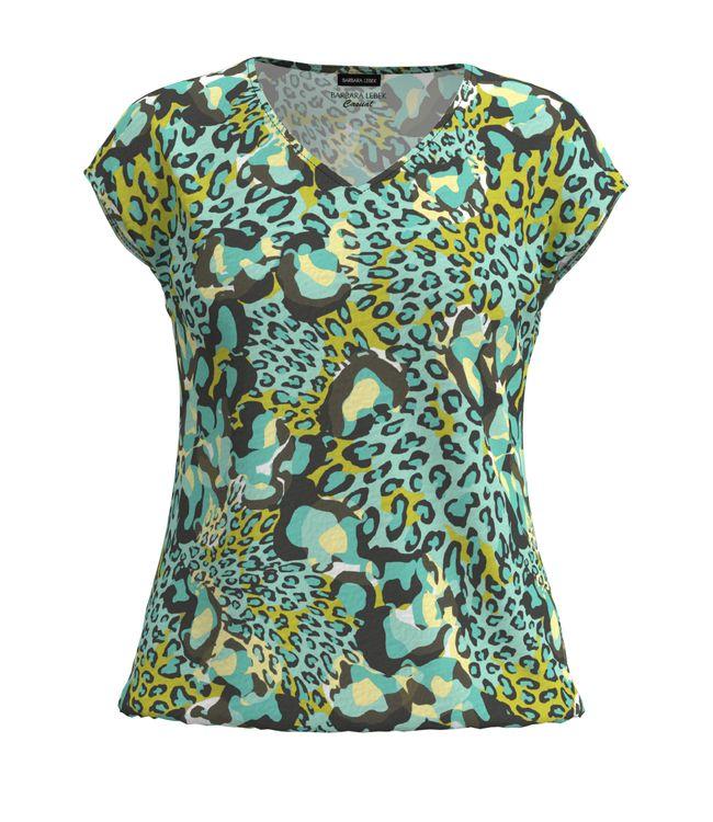 Barbara Lebek T-Shirt KM 78110012