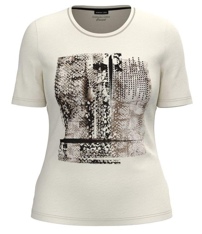 Barbara Lebek T-Shirt KM 77210012