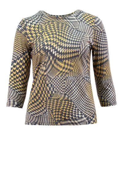 Barbara Lebek T-Shirt LM 17800002