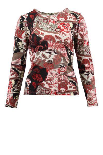 Barbara Lebek T-Shirt LM 26140002