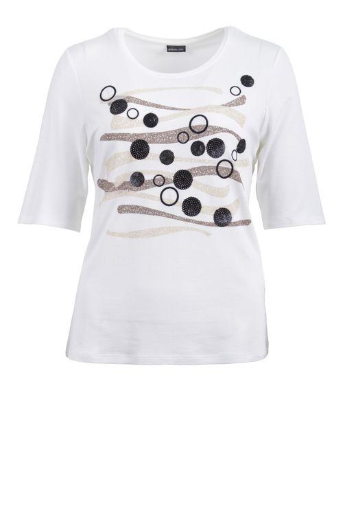 Barbara Lebek T-Shirt KM 60580002