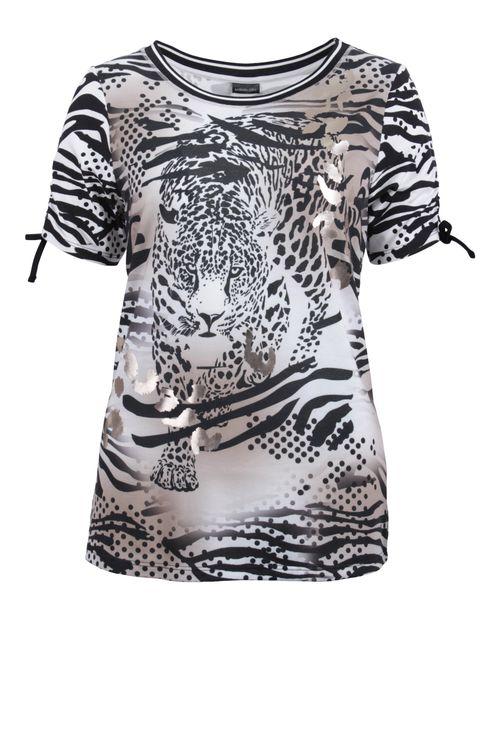 Barbara Lebek T-Shirt KM 60050002