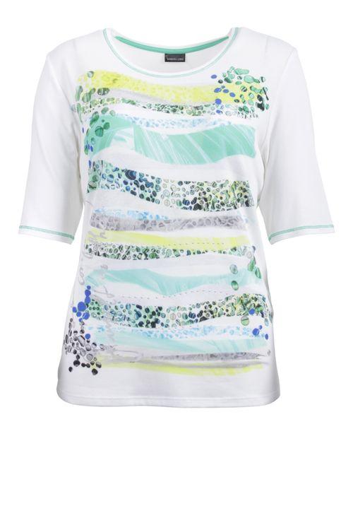 Barbara Lebek T-Shirt KM 57500002